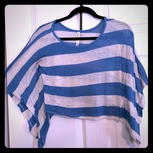 Perfect to for a trip to the beach top!